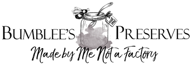 Bumblee's Preserves Logo